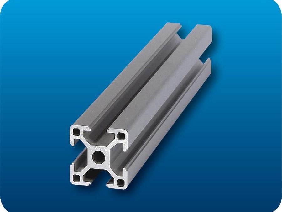 3030欧标工业铝型材HF021