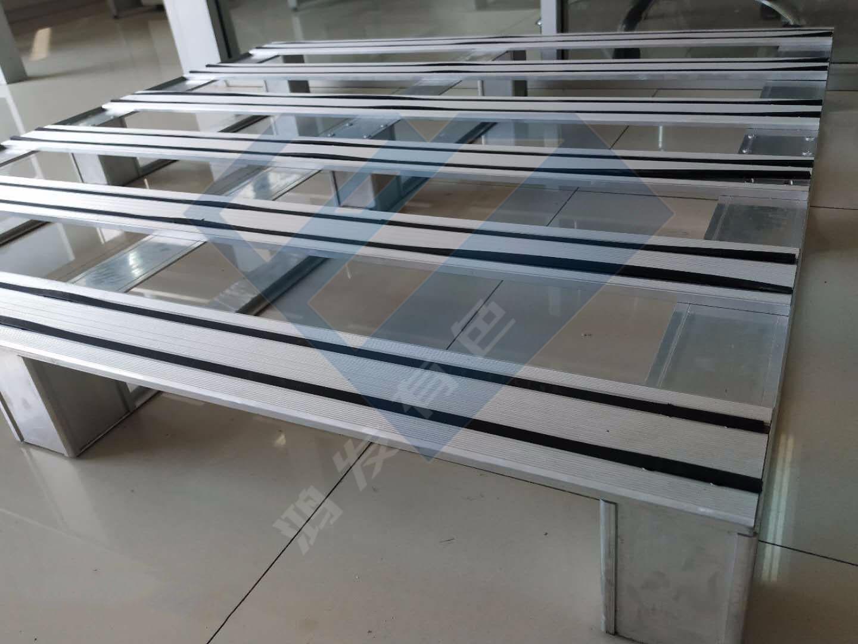 南京铝托盘生产厂家