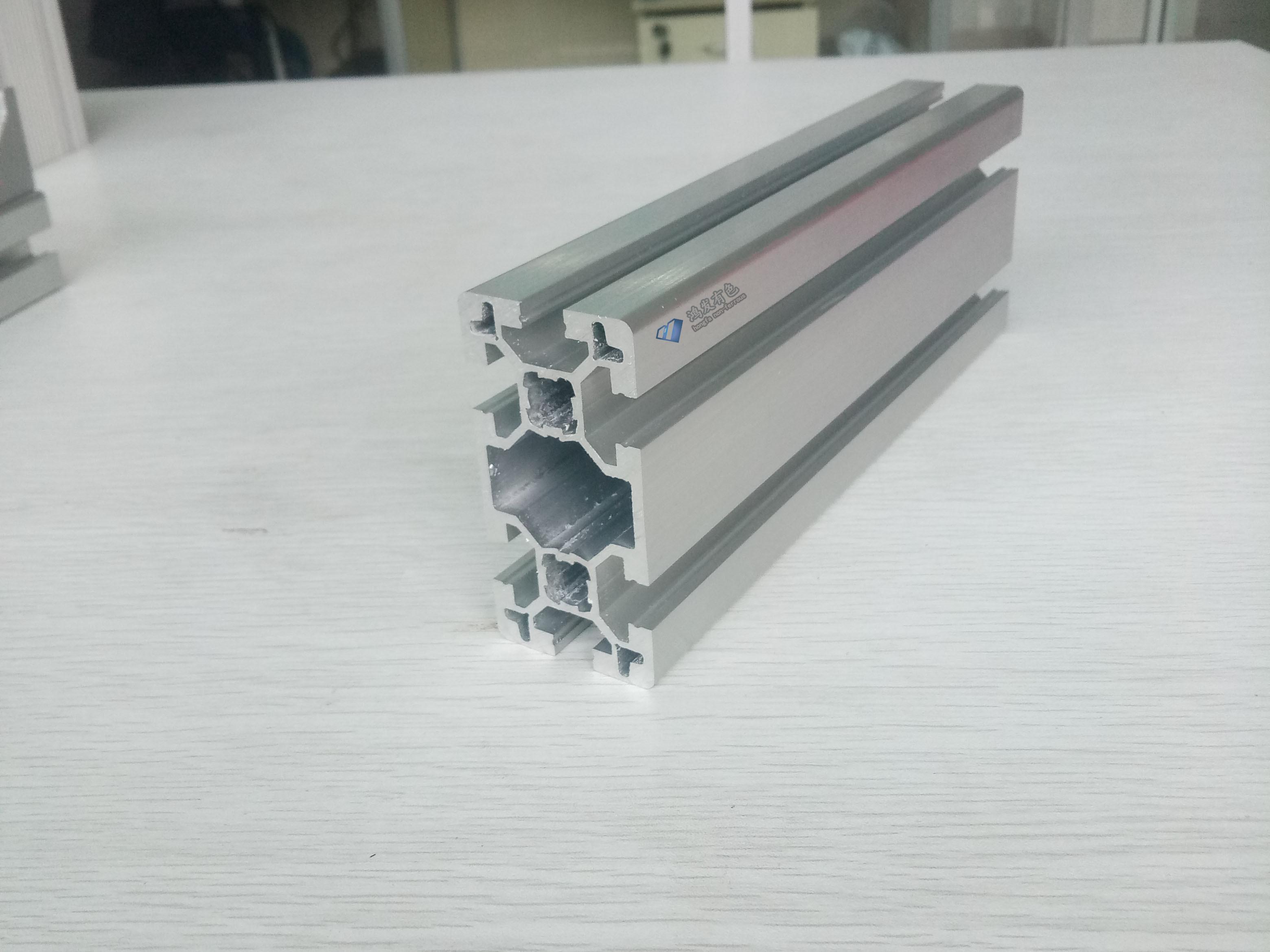 4080欧标定制铝型材