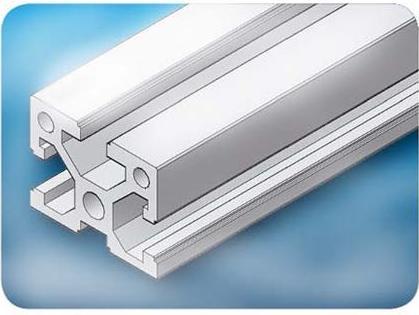 厂家定制现模3040特殊工业铝型材