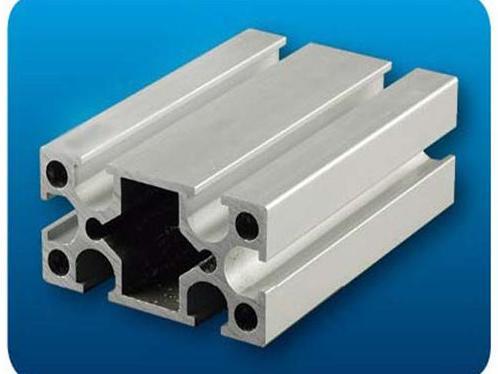 3060非标流水线铝型材