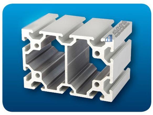 厂家生产80120欧标工业铝型材 流水线设备铝型材