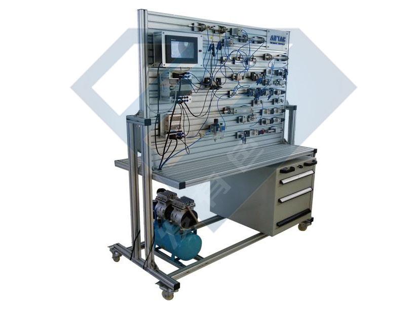 厂家定制铝型材设备机架 电气框架