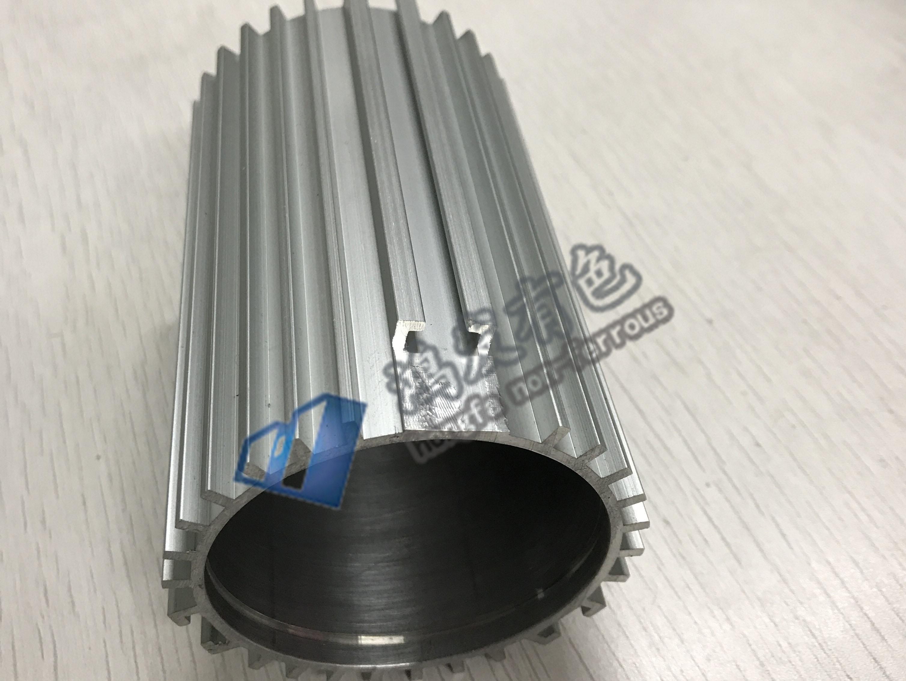 散热器源头厂家生产铝合金太阳花散热器