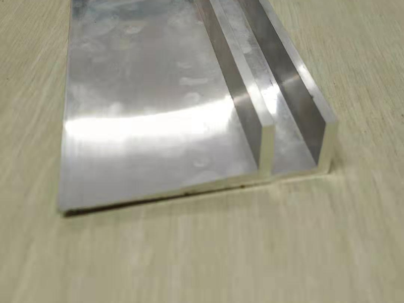 厂家开模定制L型直角铝型材 规格齐全