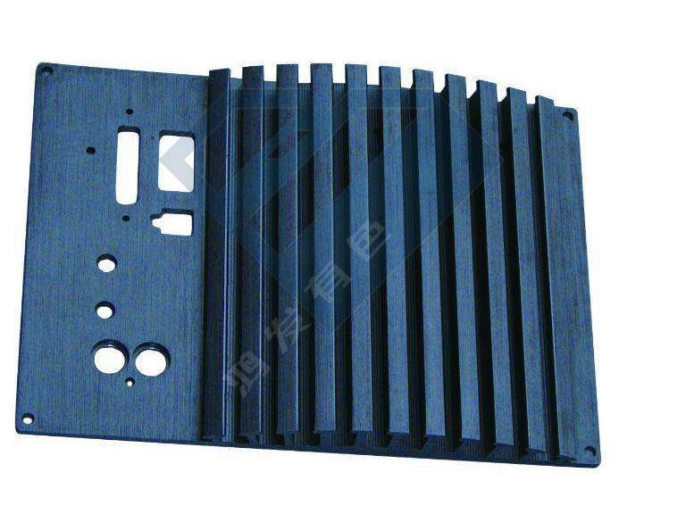 功放面板生产厂家高品质铝型材面板