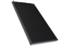 鸿发35*35黑色太阳能电池板铝边框1650*992mm厂家定制