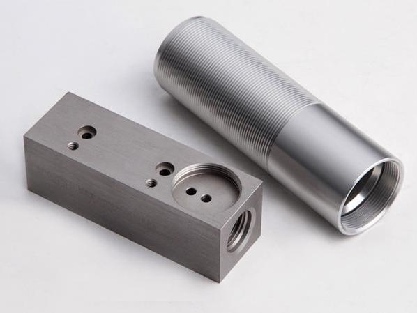 工业铝型材深加工 cnc加工铝型材 铣切、打孔、攻丝