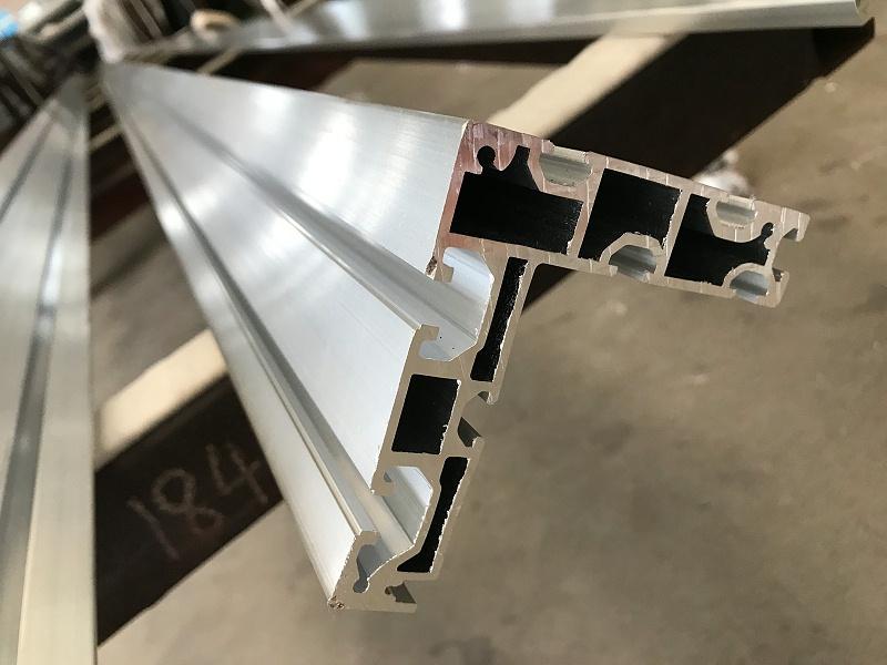 直角铝型材